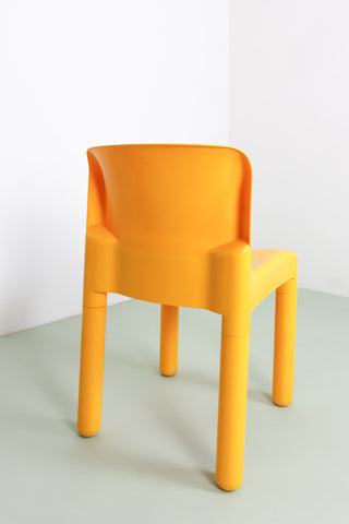4875 chair by Carlo Bartoli