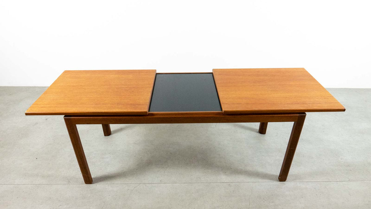 MCM extending coffee table