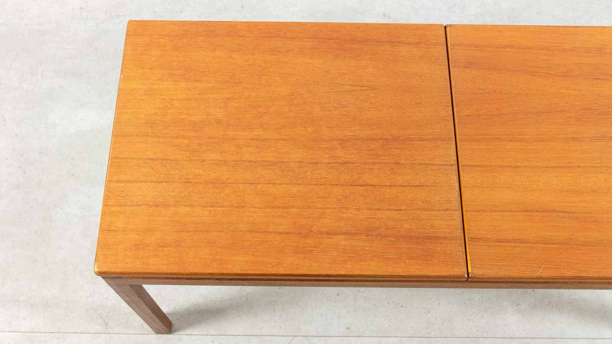 mid century modern coffee table