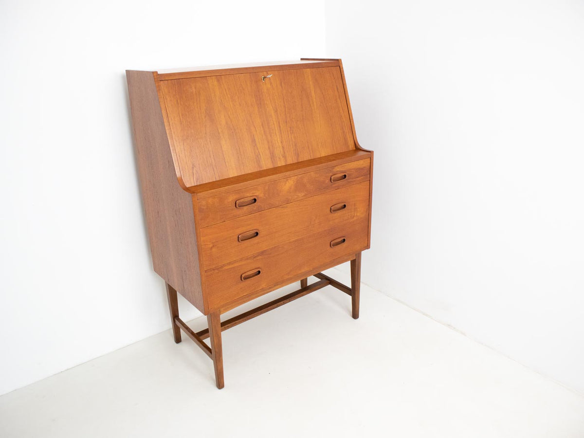 Mid century bureau London