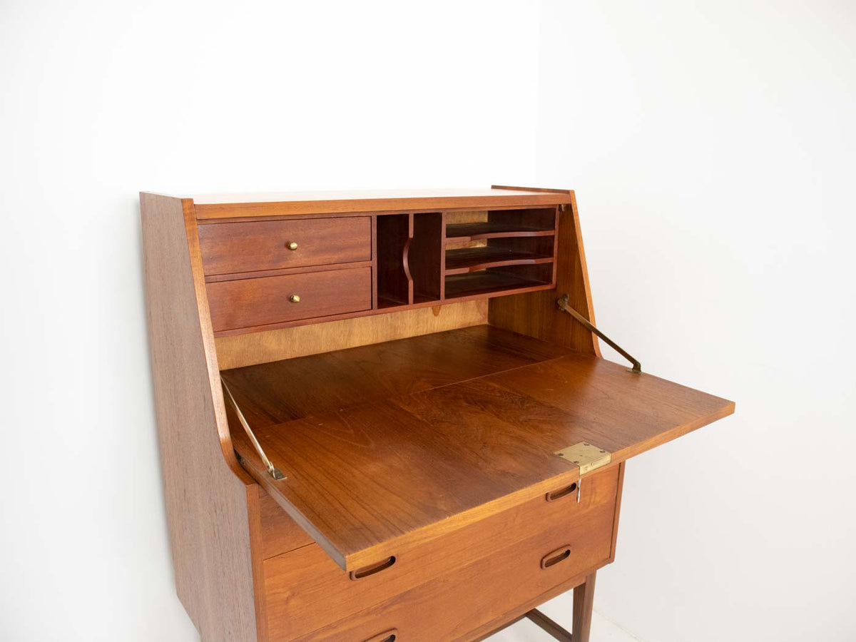Vintage bureau London