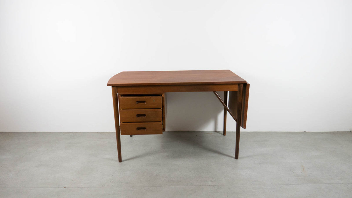 Danish Modern writing desk