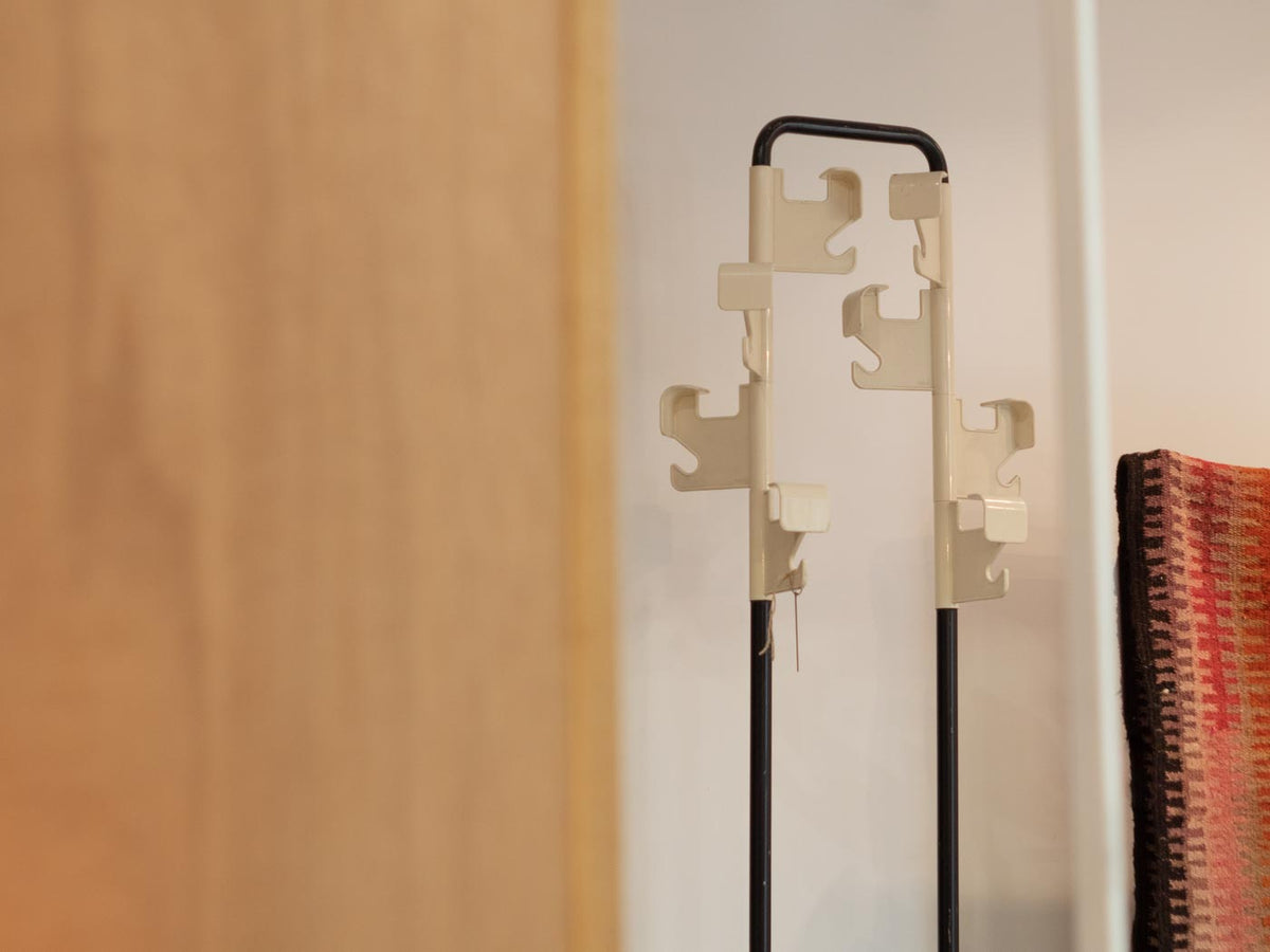1980's Manade Coat Stand by Jean-Pierre Vitrac