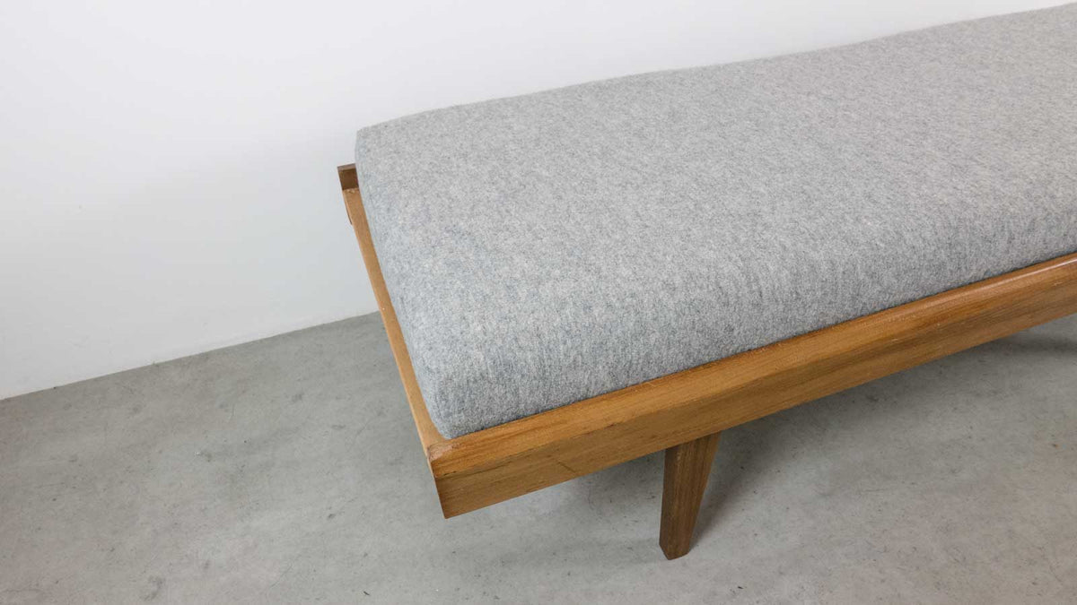 Mid century modern daybed