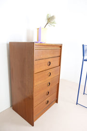 mid century modern tallboy london