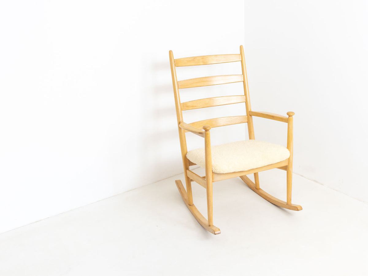 Eilersen rocking chair