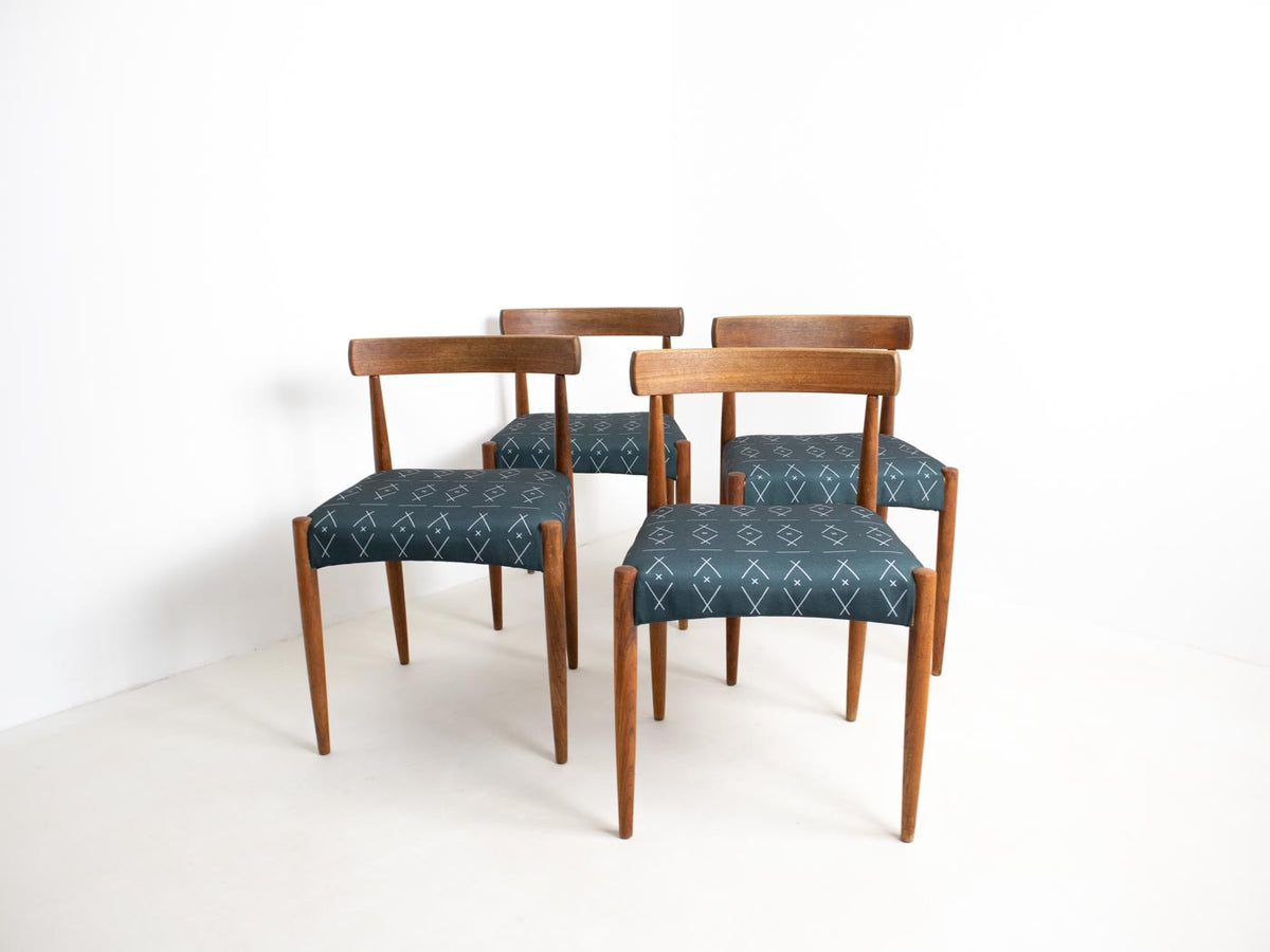 Morgen Kolds dining chairs