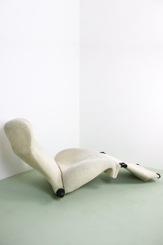 Vintage Cassina chair London