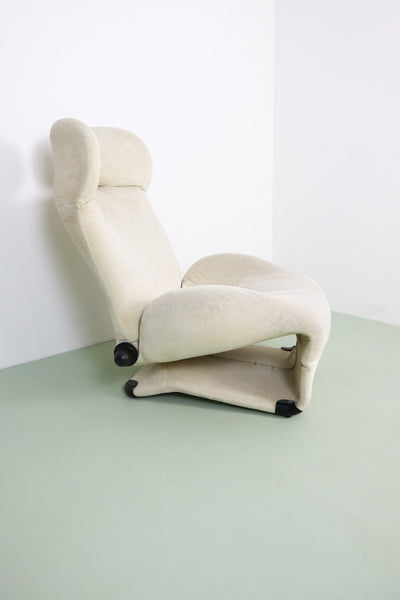 111 Cassina Wink Armchair