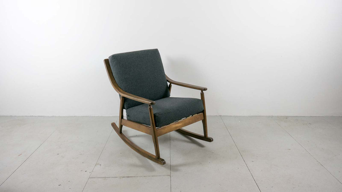 Scandart rocking chair