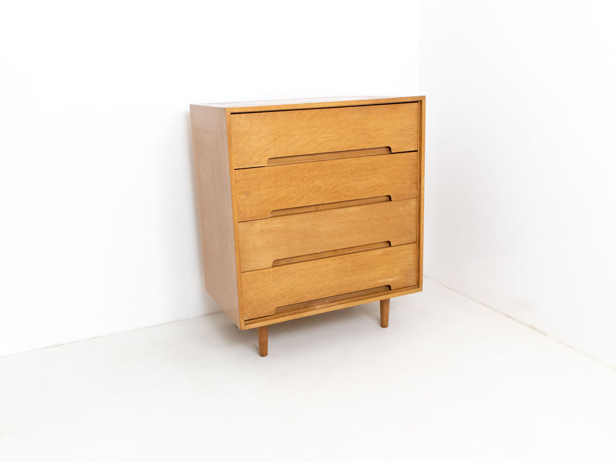 Tall C Range Chest of Drawers