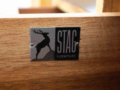 Stag furniture