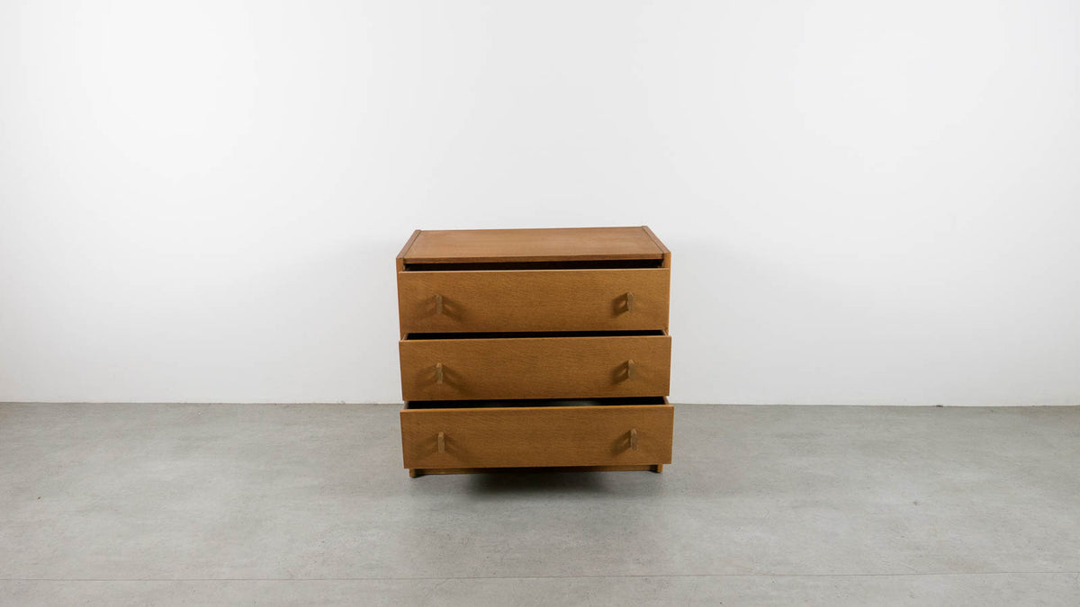 Chest of drawers by John and Sylvia Reid