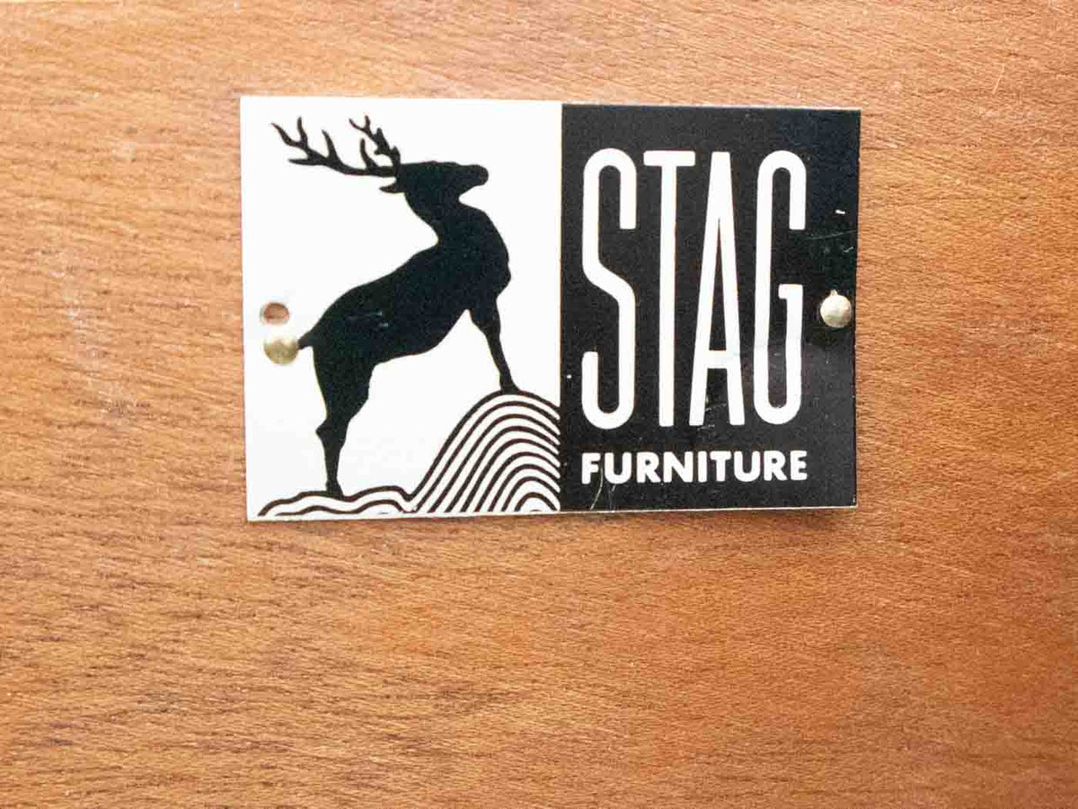 John and Sylvia Reid for Stag