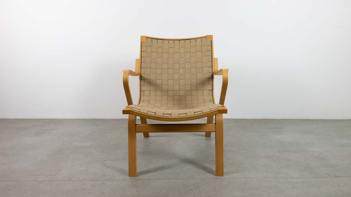 Scandinavian Easy Chair