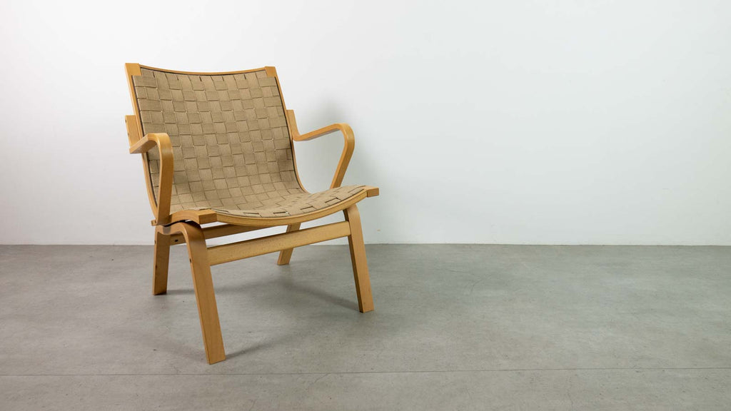 Swedish Easy Chair