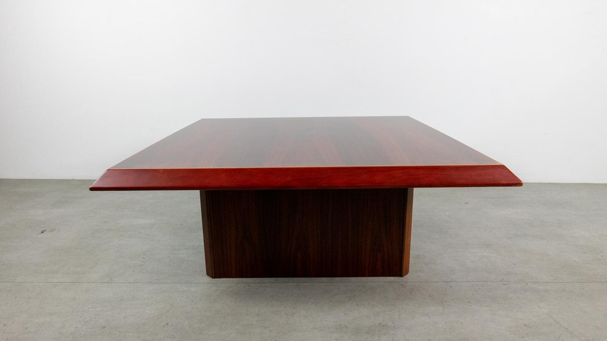 Vejle Stole Møbelfabrik Rosewood Coffee Table