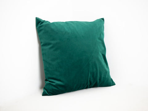 Velvet Cushion by ebtd