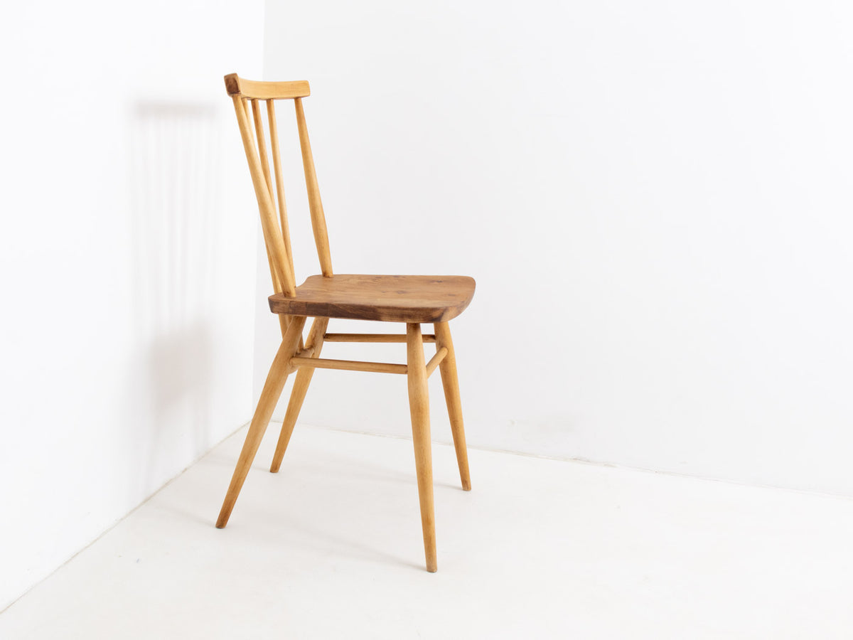 Ercol school chair