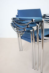 Stacking Chair by Belotti for Alias
