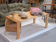 Asko 'Bonanza' Sofa Table by Esko Pajamies