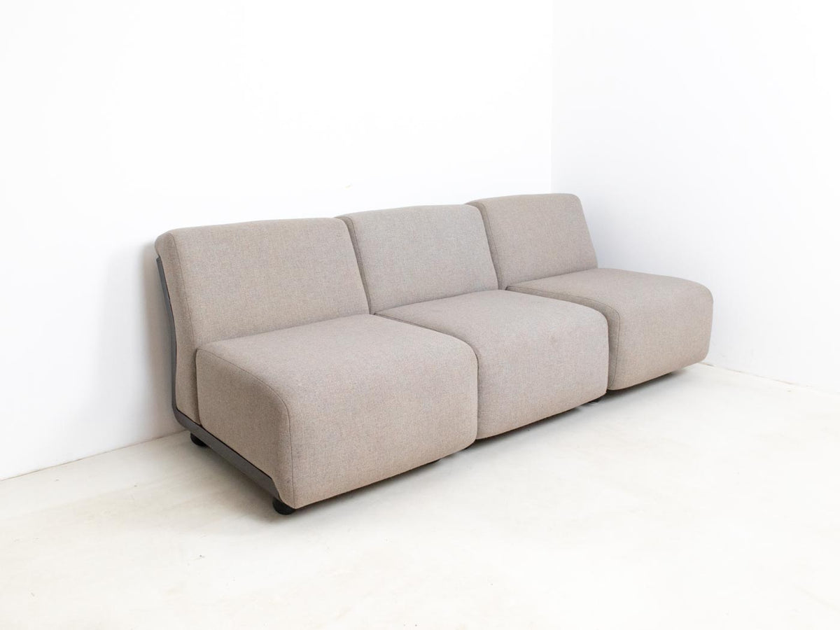 Retro Bellini sofa
