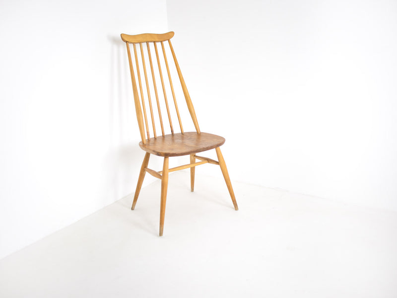 Vintage Ercol Goldsmith's chair