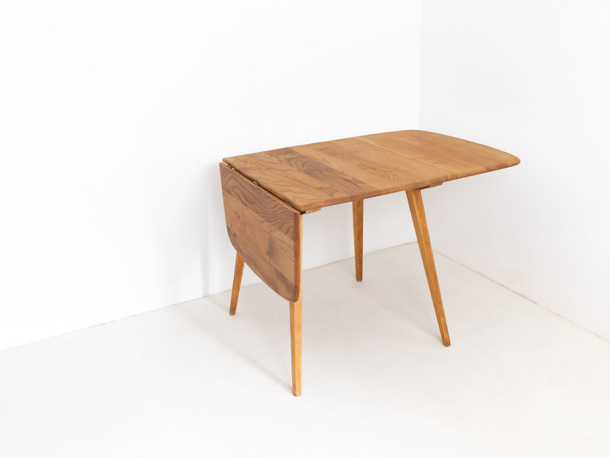 Mid century Ercol Dropleaf table