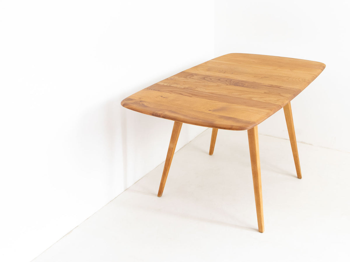 Ercol original rectangular table