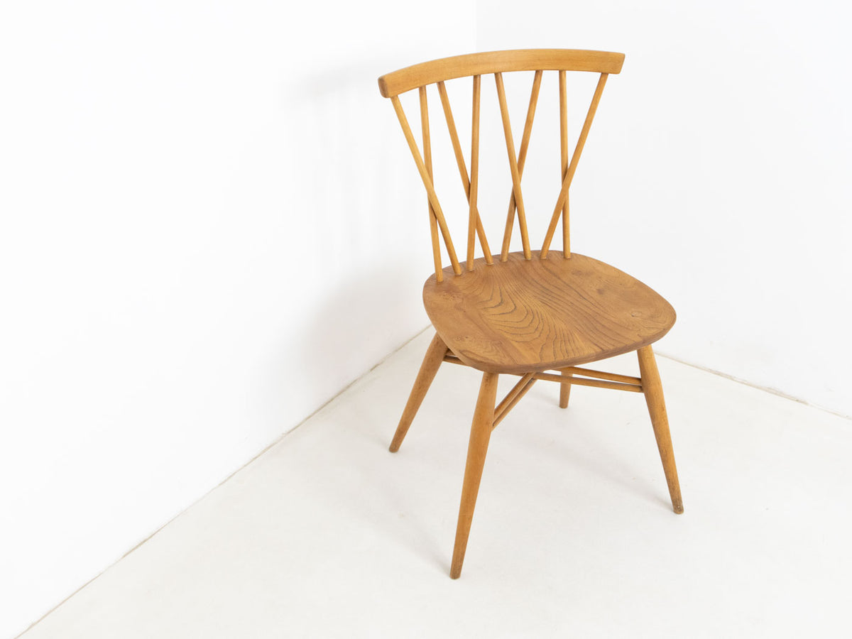 Retro Ercol Shalstone chair
