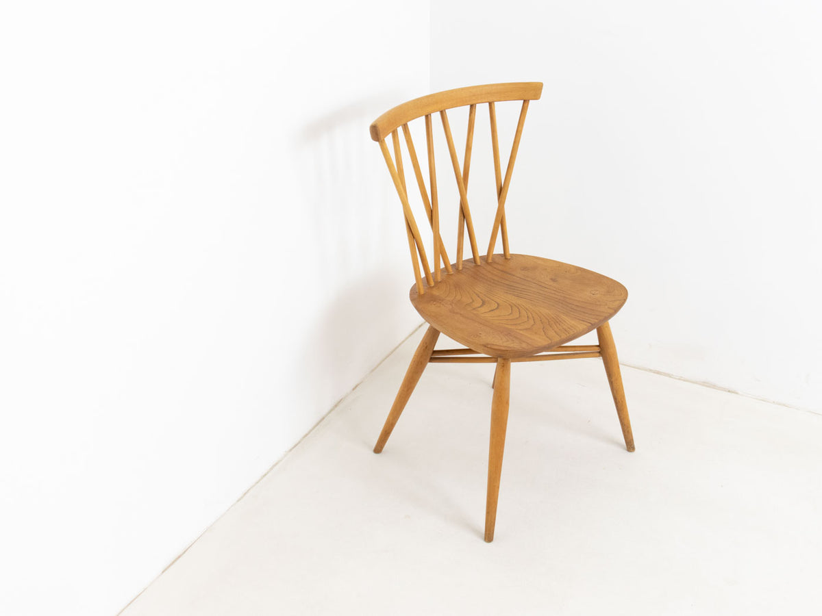 Ercol Shalstone dining chair London