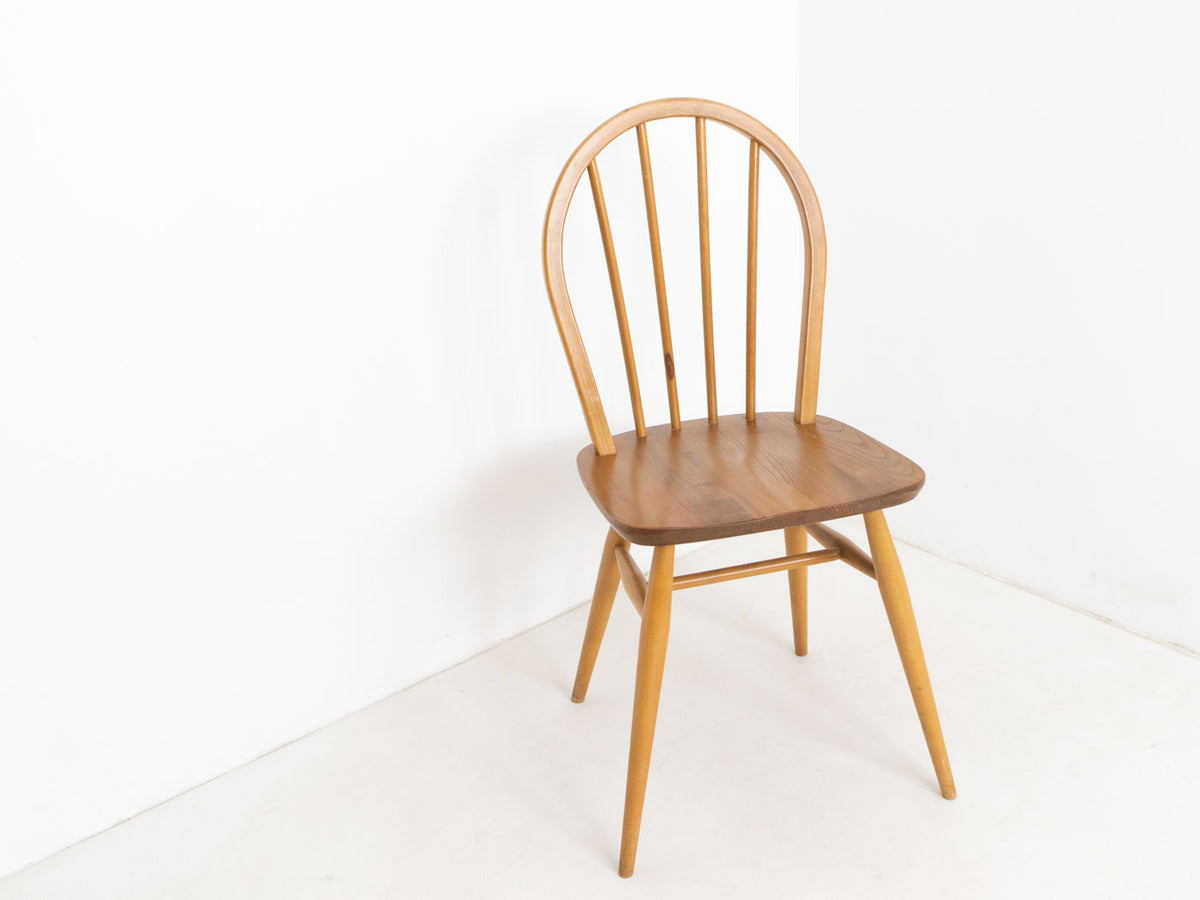 MCM Ercol dining chair