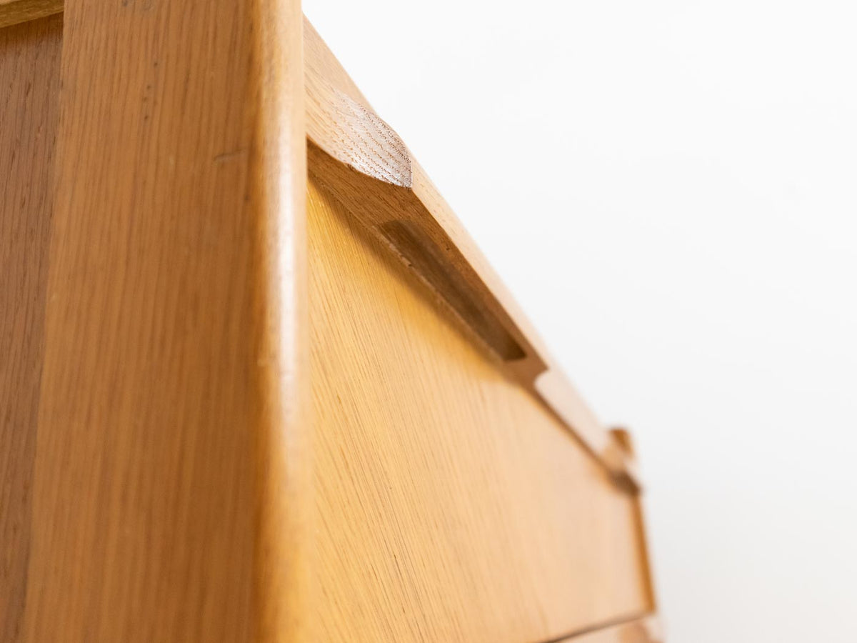 light chest of drawers