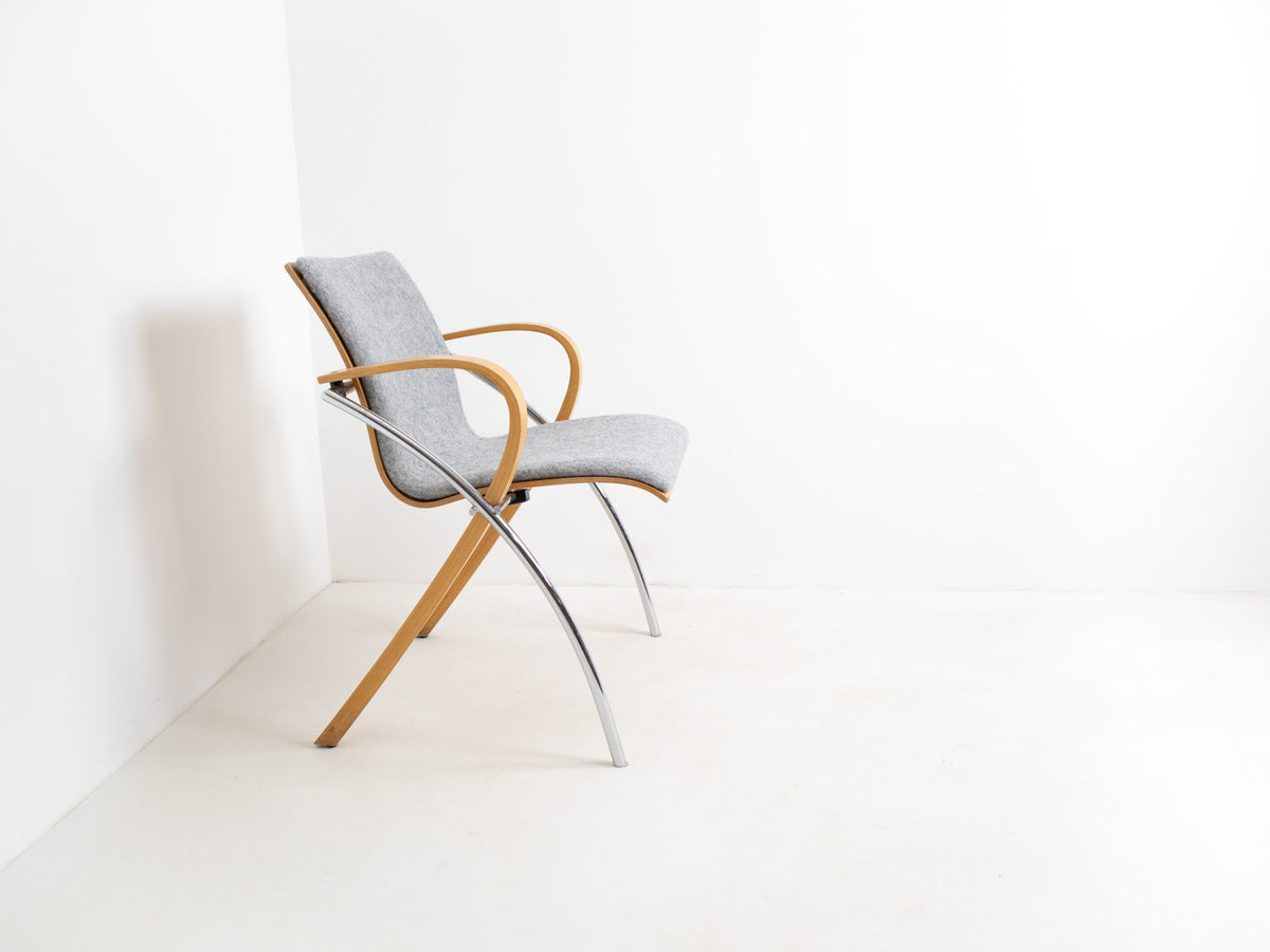Fröscher desk chair
