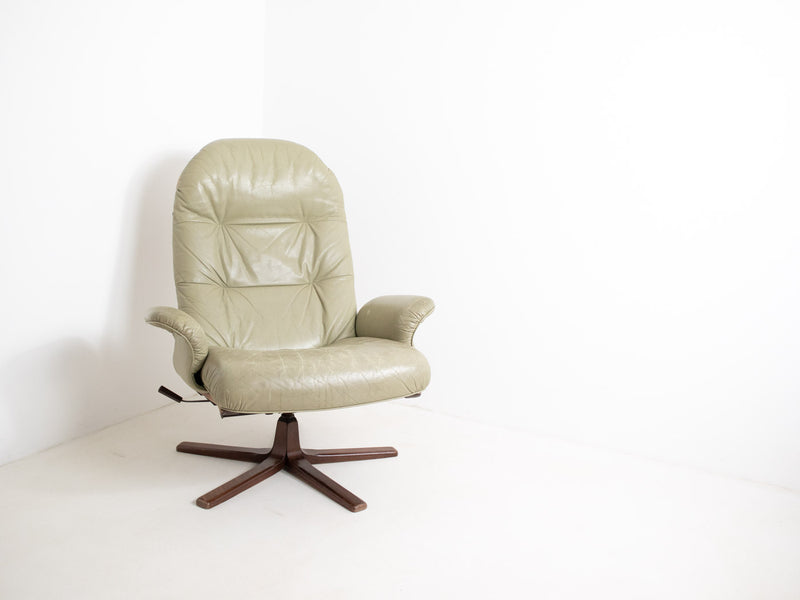 Retro Scandinavian Easy Chair