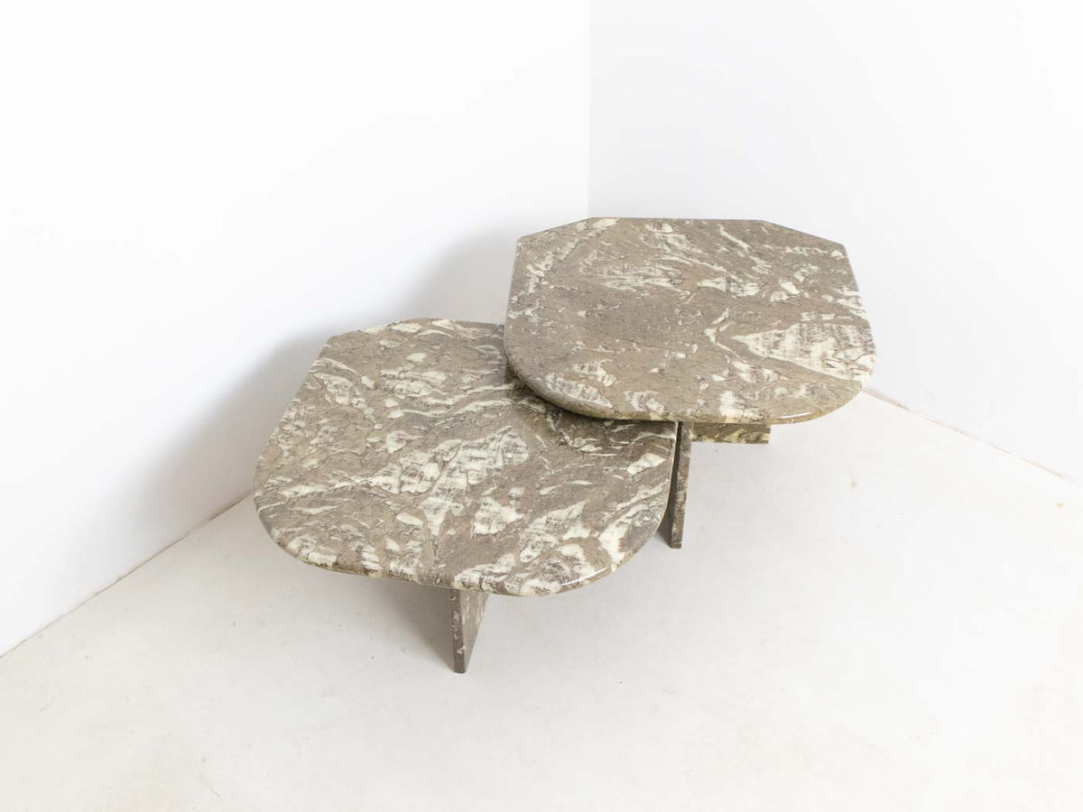 Marble coffee tables London
