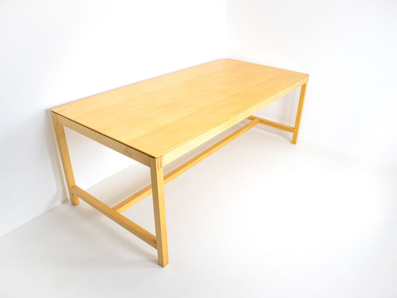 Karl Andersson and Soner table