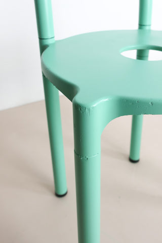 Original Kartell Polo stool