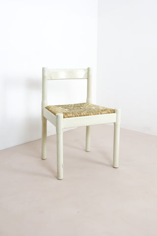 original Carimate chair by Vico Magistretti