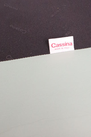 vintage Cassina Italian furniture UK