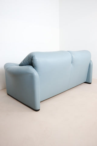 Maralunga Sofa by Magistretti for Cassina
