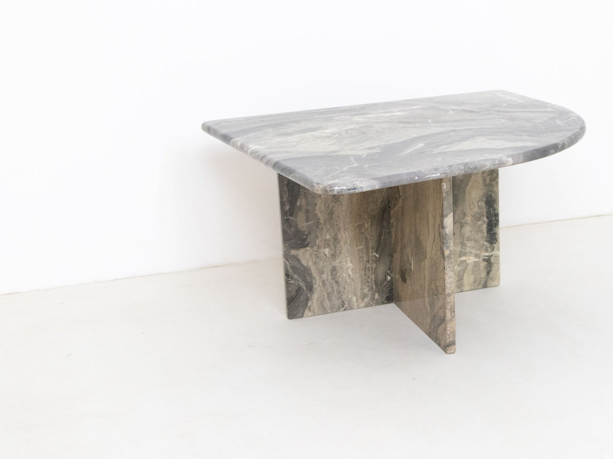 Grey Italian coffee table
