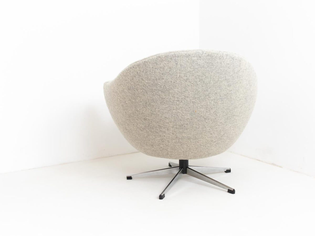 70's egg chair