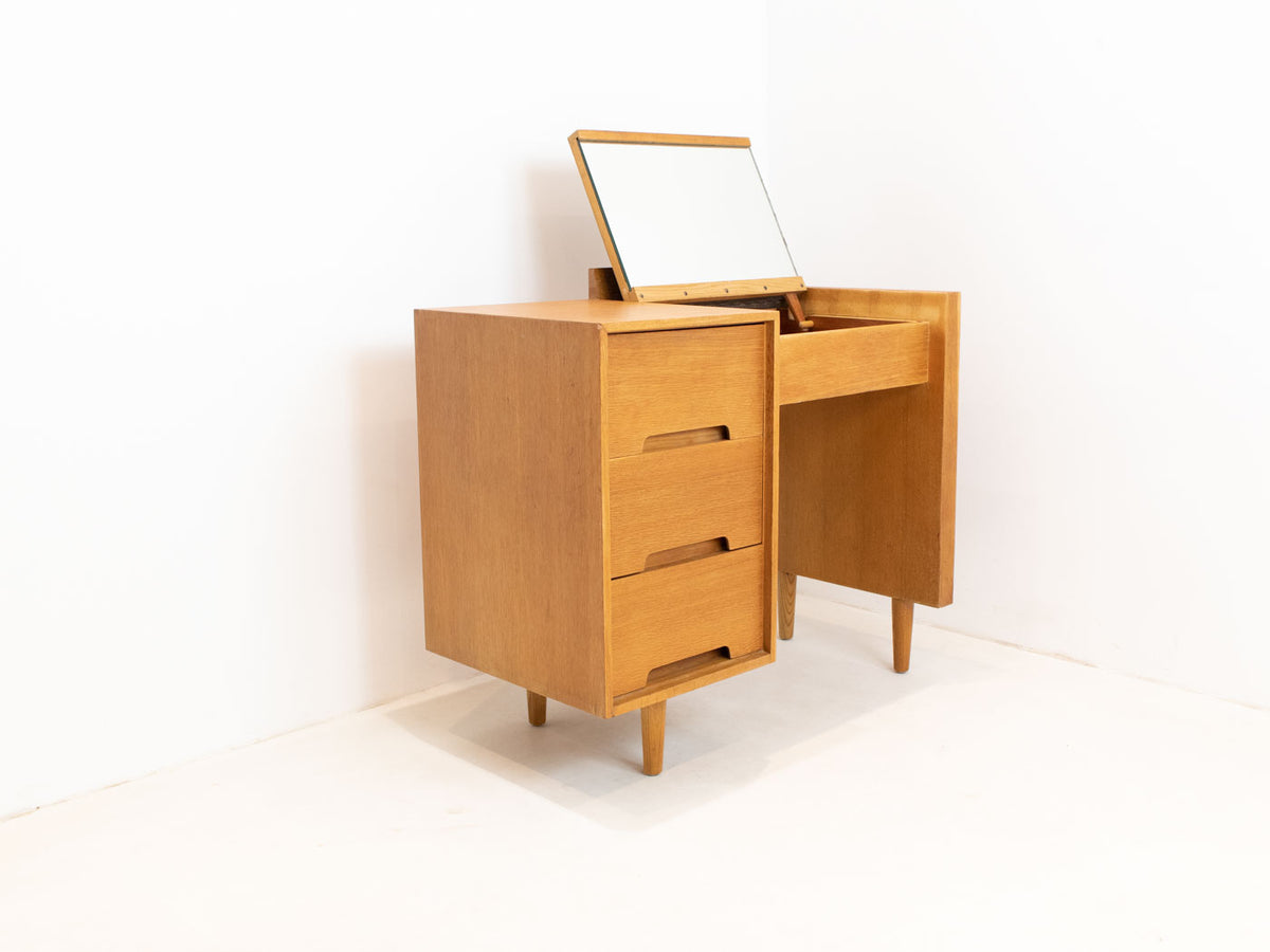 Small vintage Stag dresser