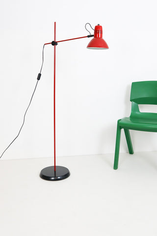 90's Angle-Poised Floorlamp