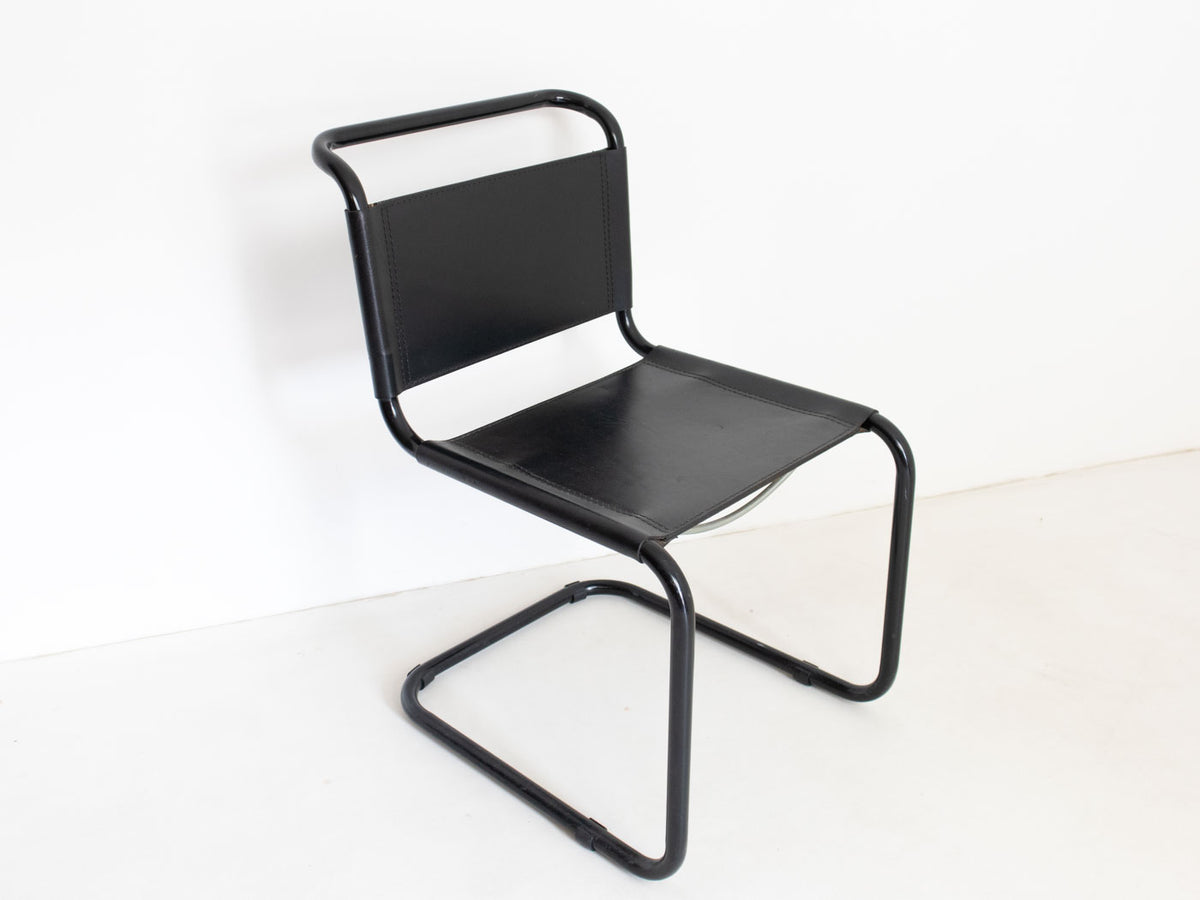 Vintage Thonet cantilever chair