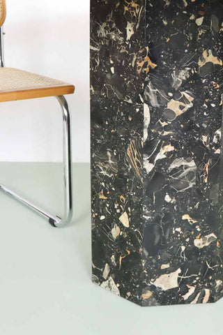 Vintage Terrazzo Dining Table