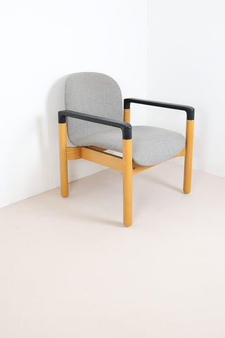 Thonet Flex 2200 Armchair by Gerd Lange