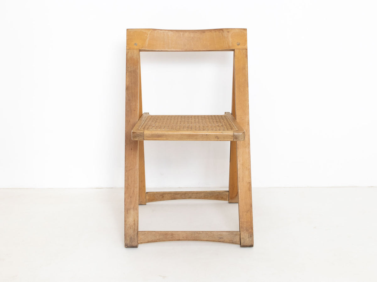 A-frame chair