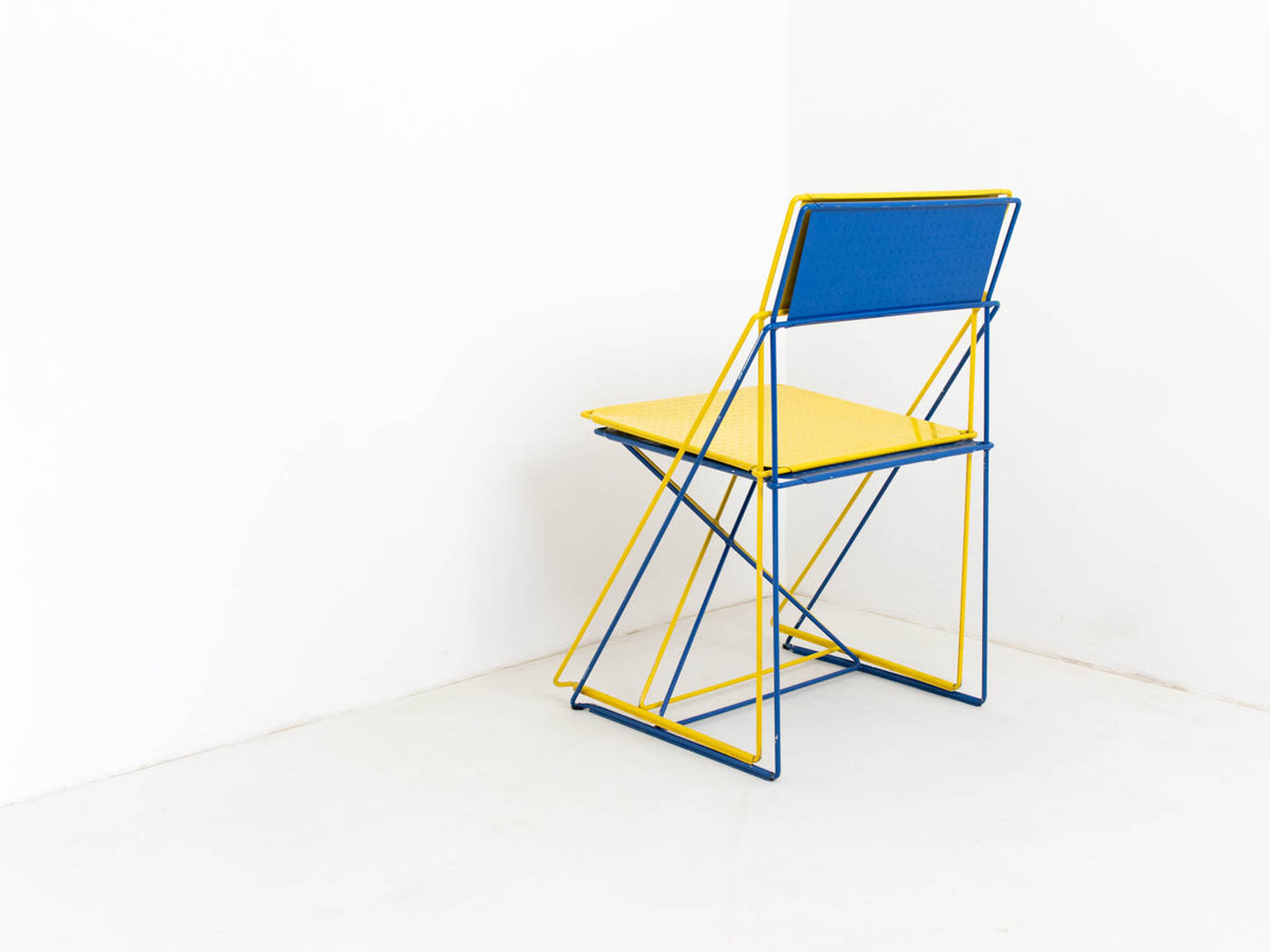 X-line chair for Magis